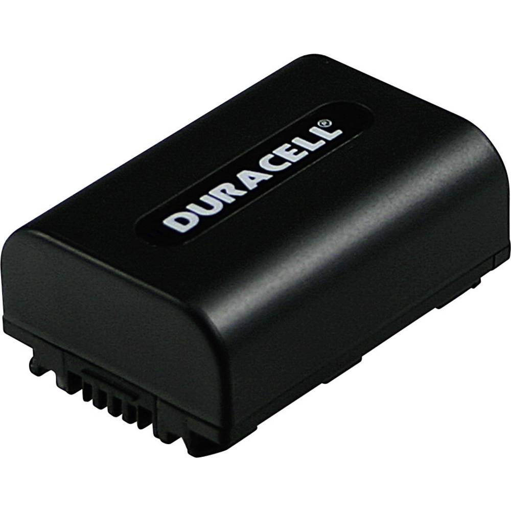Duracell NP-FH30 Camera-accu Vervangt originele accu NP-FH30 7.4 V 650 mAh