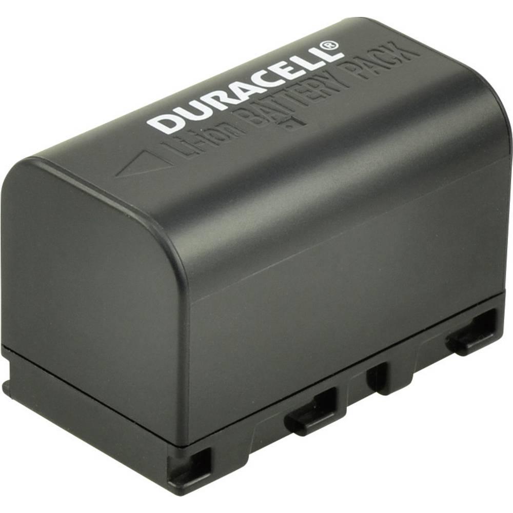 Duracell BN-VF808 Camera-accu Vervangt originele accu BN-VF808 7.4 V 750 mAh
