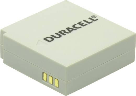 Kamera-Akku Duracell ersetzt Original-Akku BP-85ST 7.4 V 720 mAh
