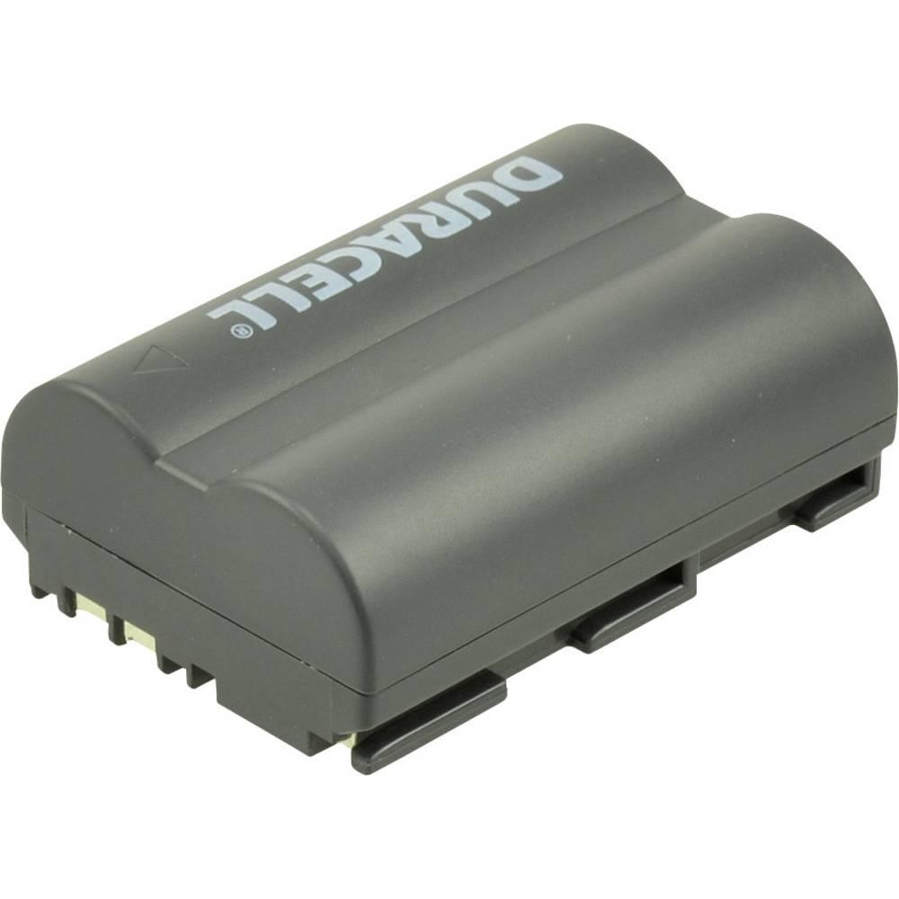 Duracell BP-511 Camera-accu Vervangt originele accu BP-511, BP-512 7.4 V 1400 mAh