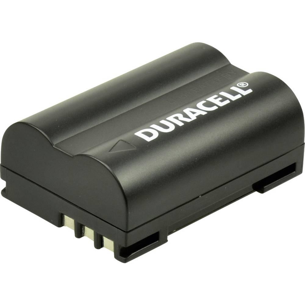 Duracell BLM-1 Camera-accu Vervangt originele accu BLM-1 7.4 V 1400 mAh