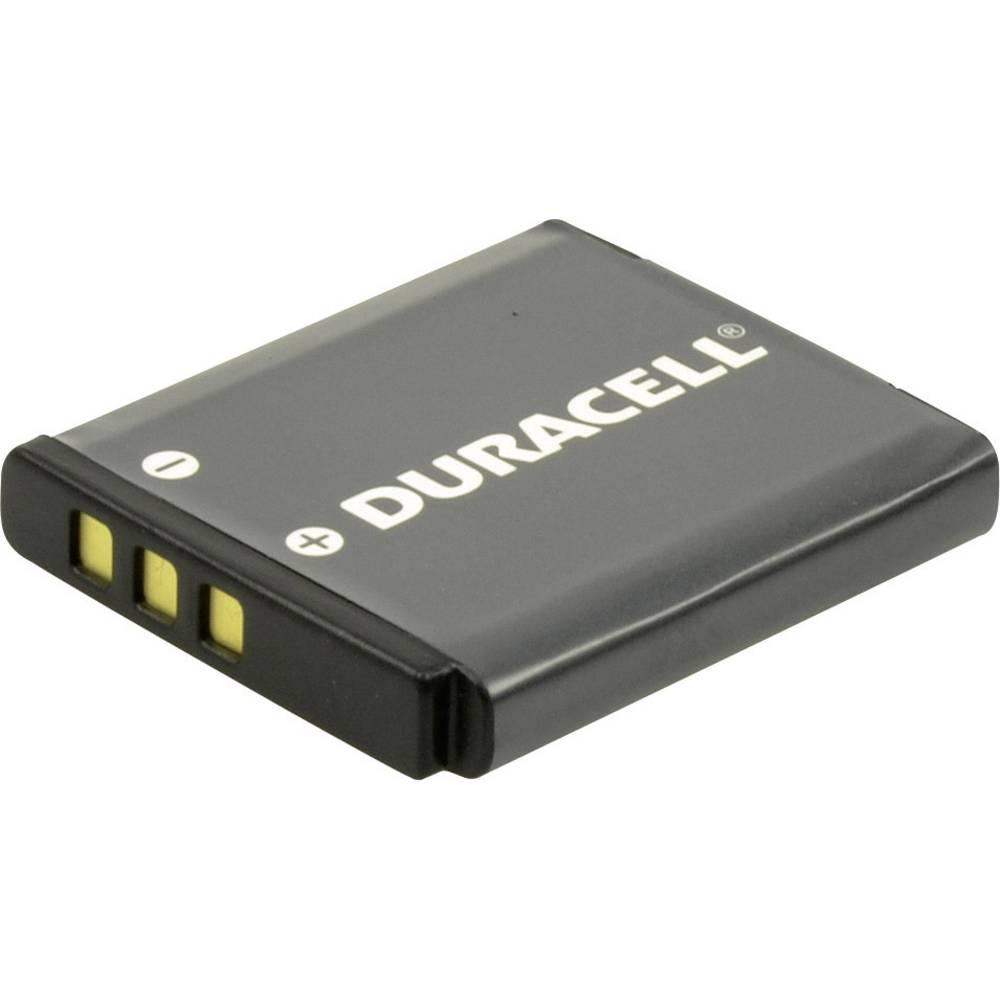 Duracell KLIC-7004 Camera-accu Vervangt originele accu NP-50, KLIC-7004 3.7 V 770 mAh