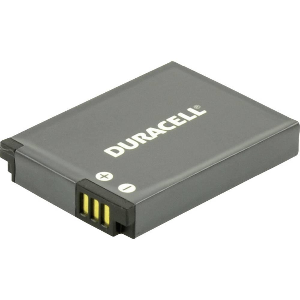 Duracell SLB-10A Camera-accu Vervangt originele accu SLB-10A 3.7 V 750 mAh