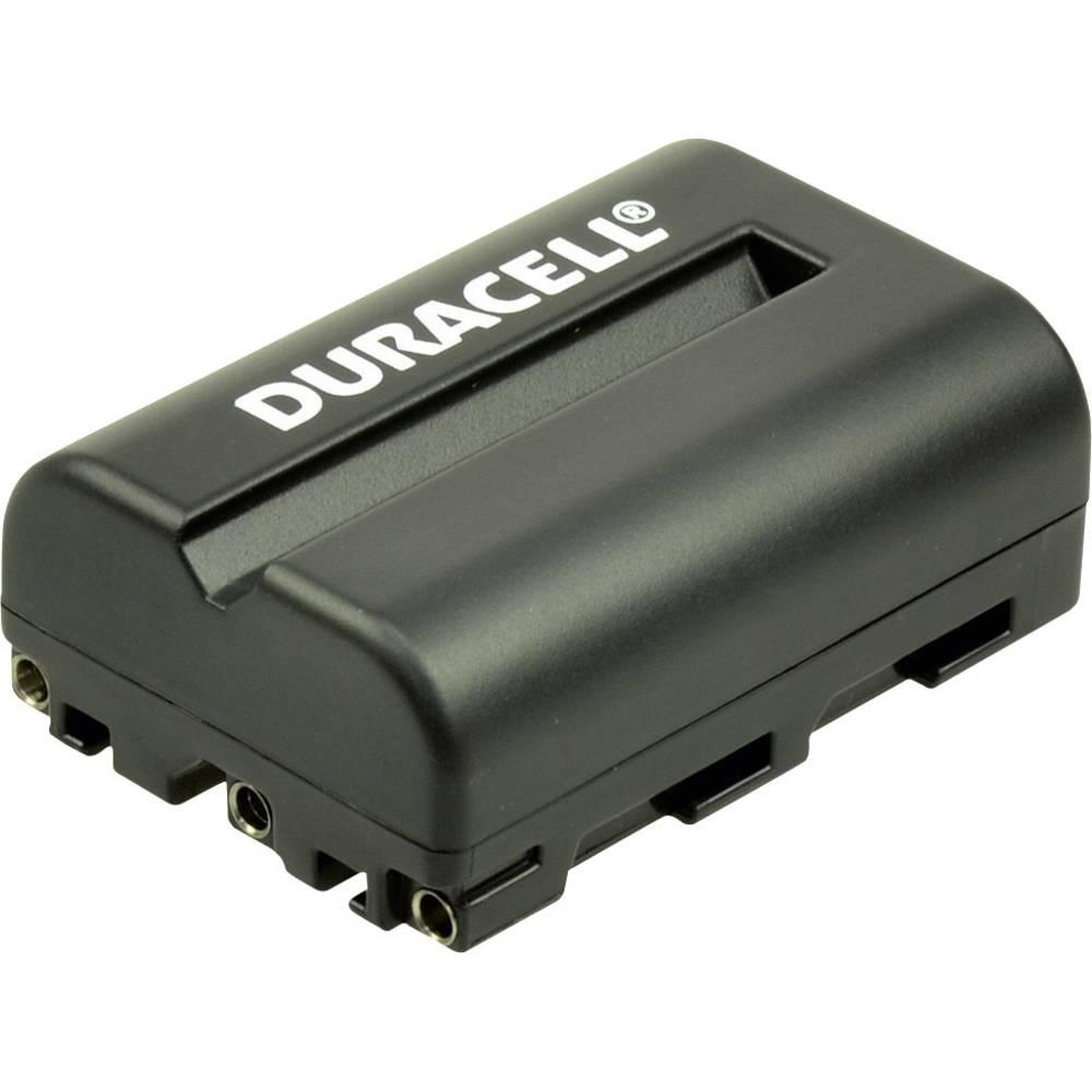 Duracell NP-FM500H Camera-accu Vervangt originele accu NP-FM500H 7.4 V 1400 mAh