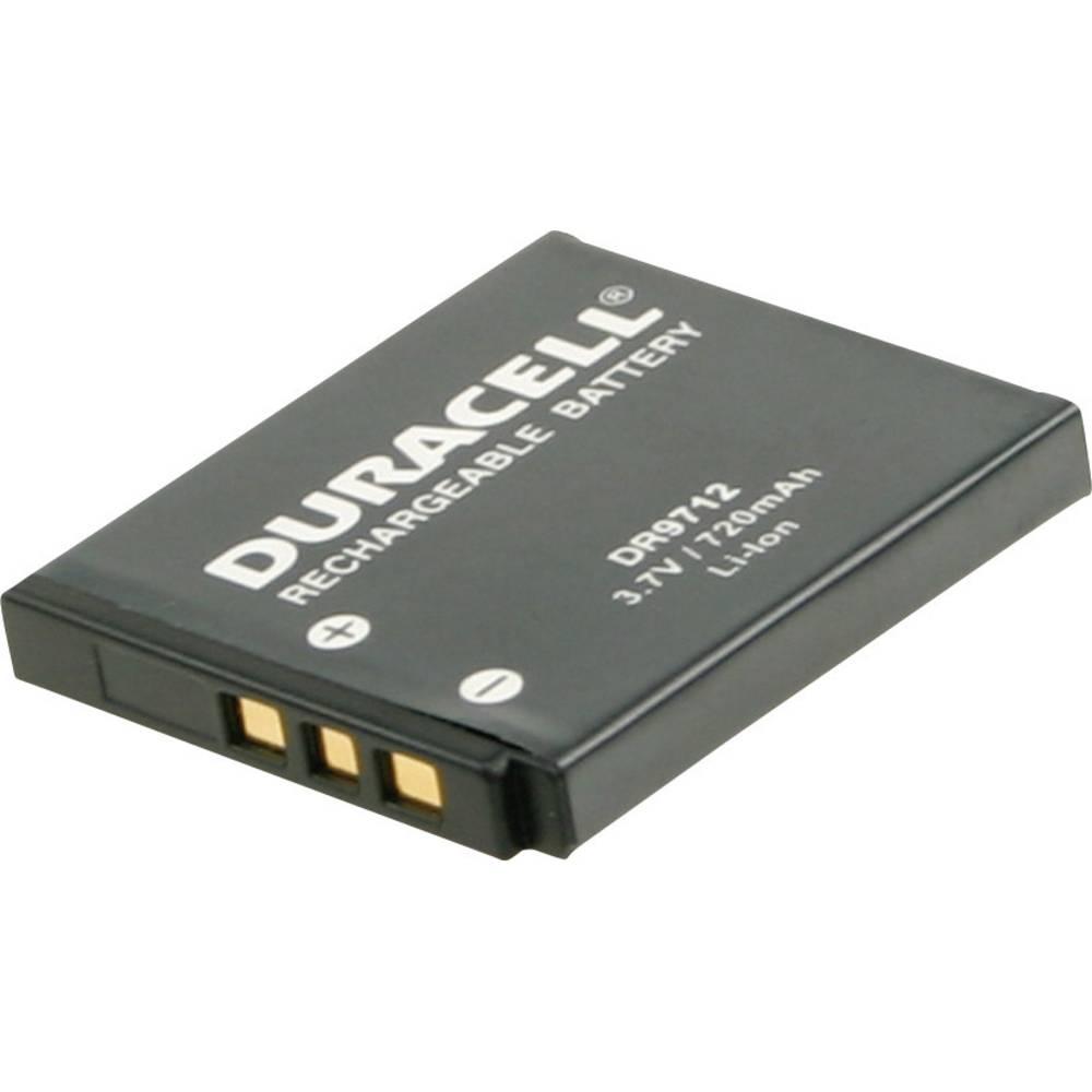 Duracell KLIC-7001 Camera-accu Vervangt originele accu KLIC-7001 3.7 V 700 mAh