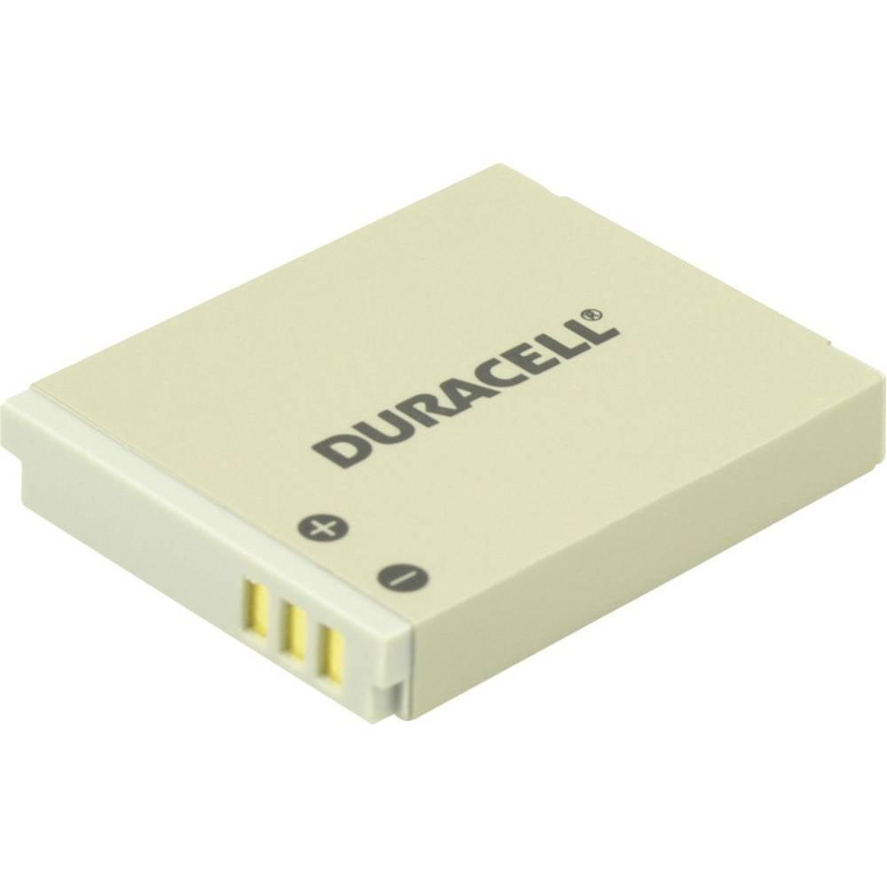 Duracell NB-6L Camera-accu Vervangt originele accu NB-6L 3.7 V 700 mAh