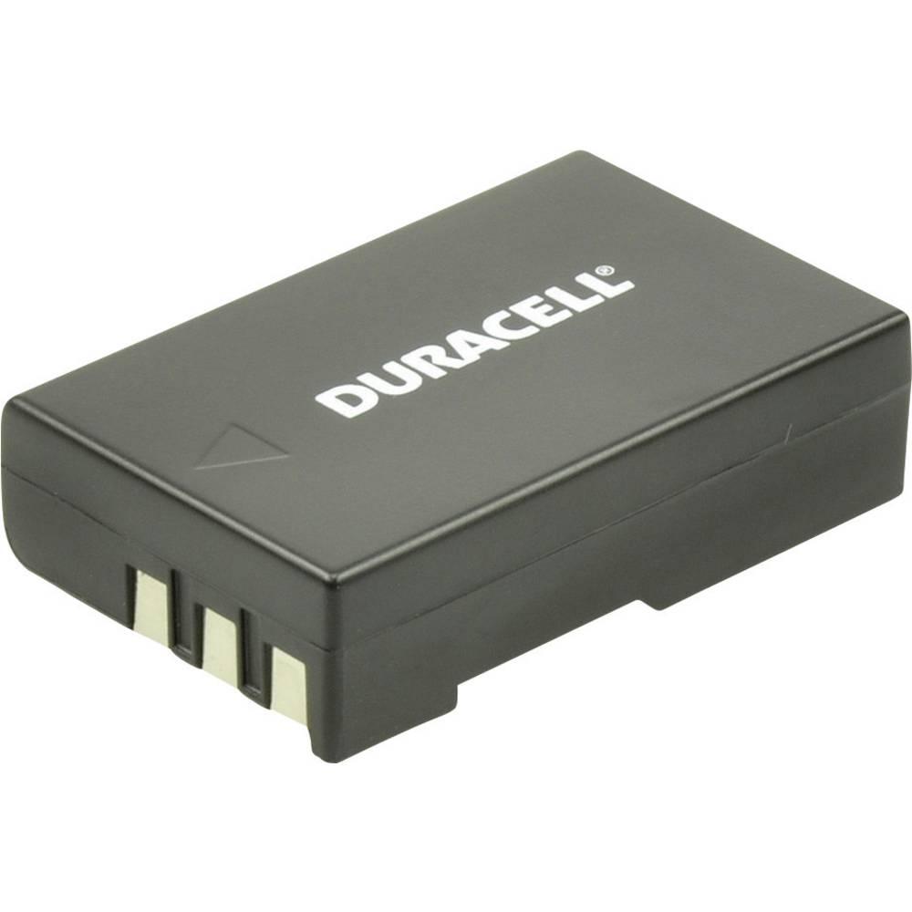 Duracell EN-EL9 Camera-accu Vervangt originele accu EN-EL9 7.4 V 1050 mAh