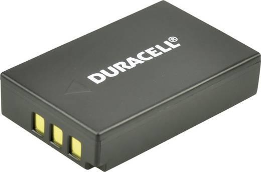 Kamera-Akku Duracell ersetzt Original-Akku BLS-1 7.4 V 1050 mAh