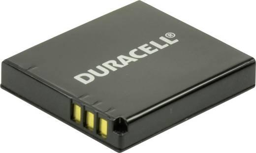 Kamera-Akku Duracell ersetzt Original-Akku DMW-BCE10E 3.7 V 700 mAh DMW-BCE10