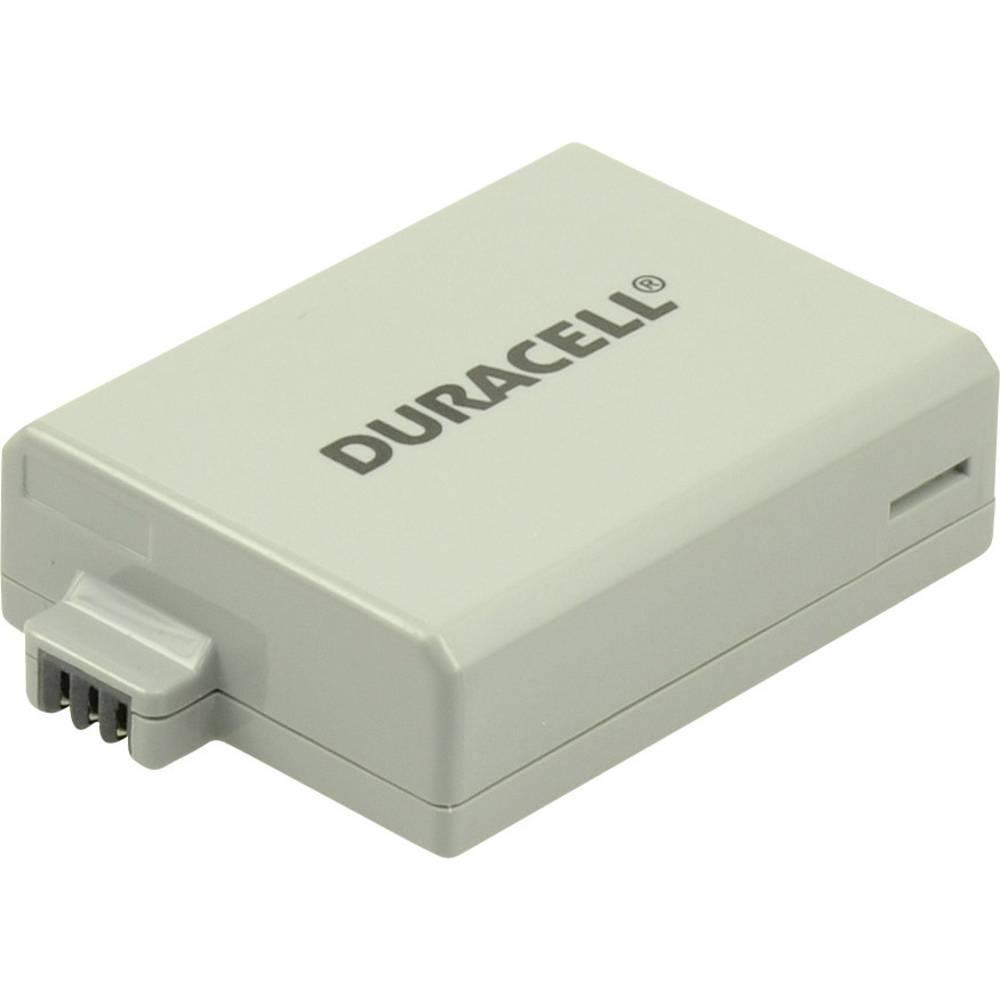 Duracell LP-E5 Camera-accu Vervangt originele accu LP-E5 7.4 V 1020 mAh
