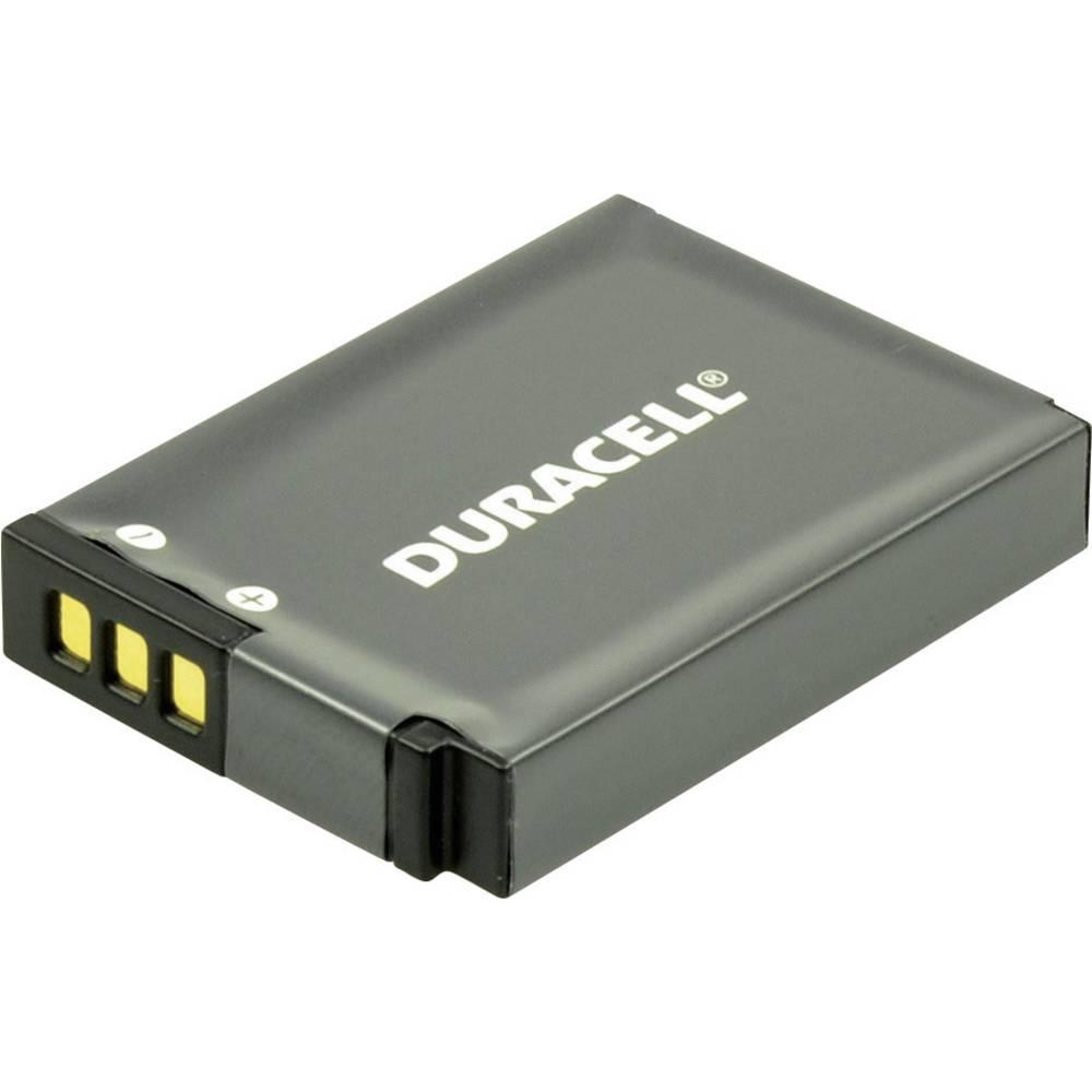 Duracell EN-EL12 Camera-accu Vervangt originele accu EN-EL12 3.7 V 1000 mAh