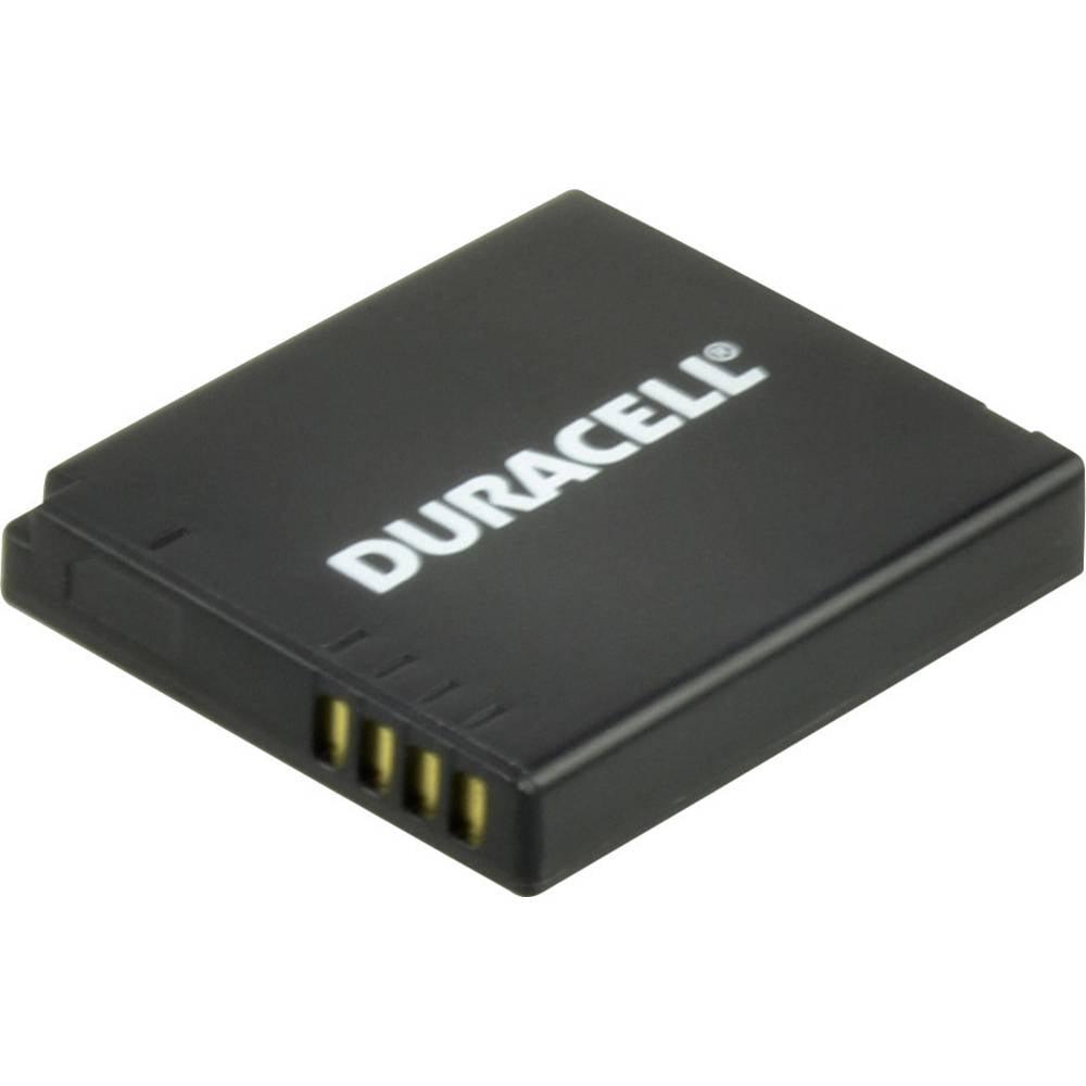 Duracell DMW-BCF10 Camera-accu Vervangt originele accu DMW-BCF10 3.7 V 700 mAh