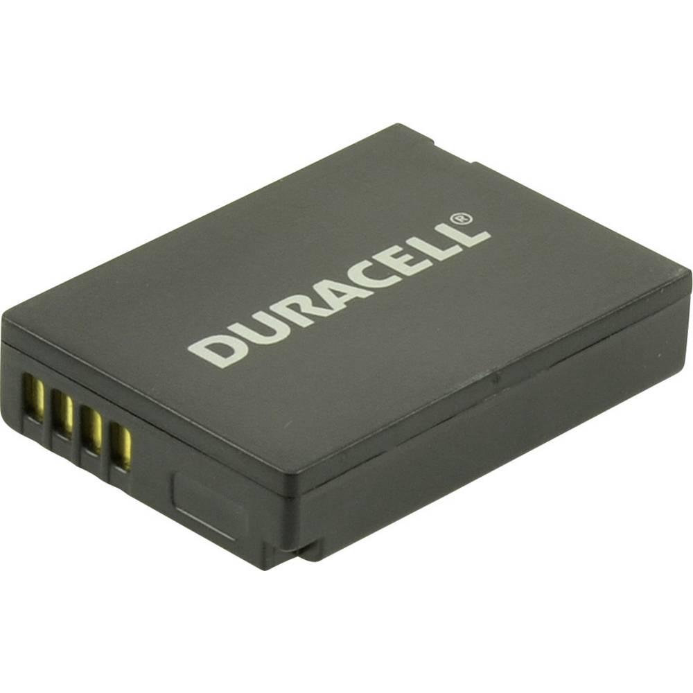 Duracell DMW-BCG10 Camera-accu Vervangt originele accu DMW-BCG10 3.7 V 850 mAh