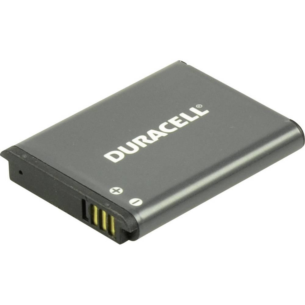 Duracell BP70A Camera-accu Vervangt originele accu BP-70A 3.7 V 670 mAh