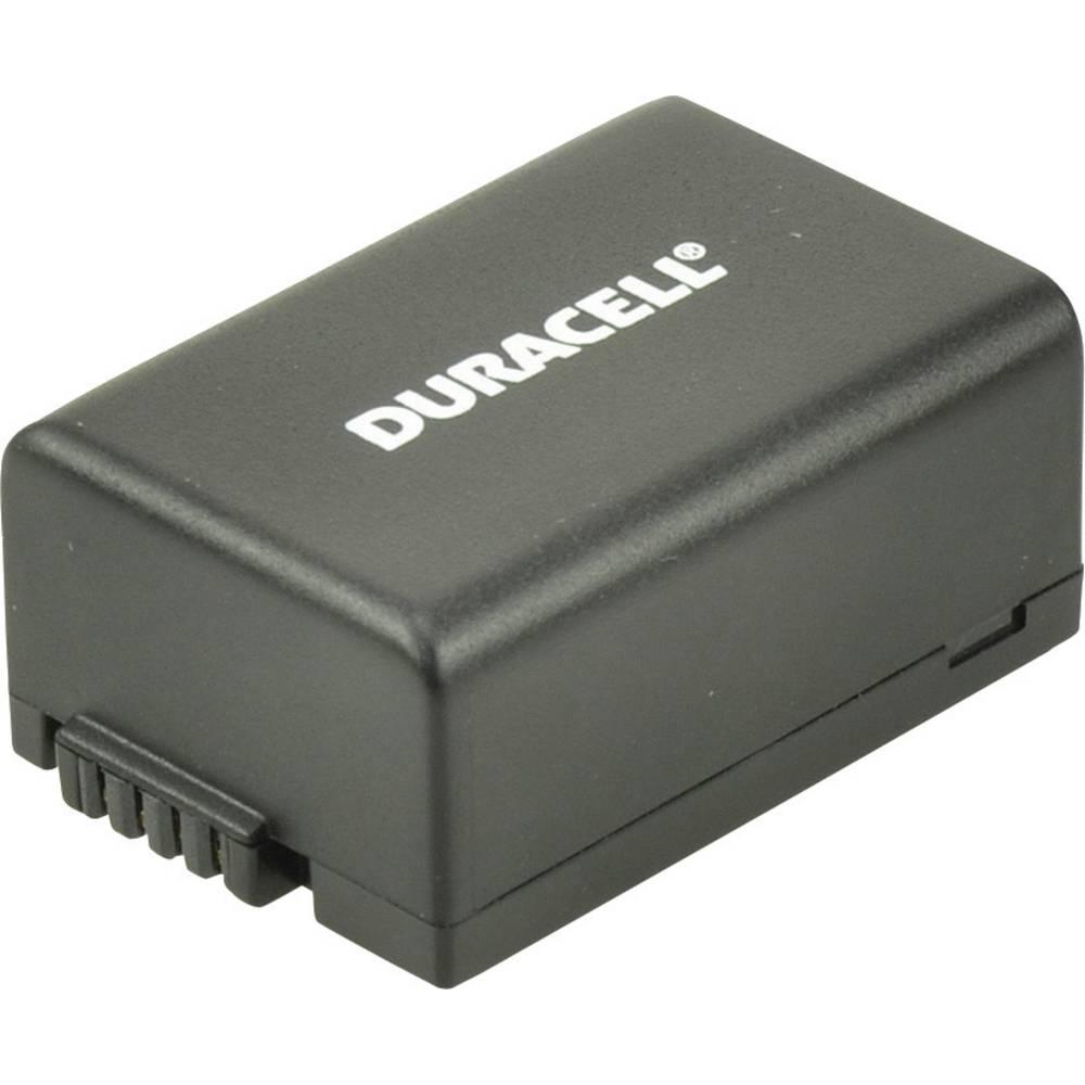 Duracell DMW-BMB9E Camera-accu Vervangt originele accu DMW-BMB9E 7.4 V 850 mAh