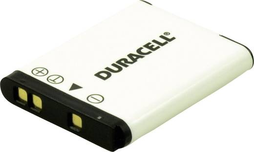 Kamera-Akku Duracell ersetzt Original-Akku EN-EL19 3.7 V 700 mAh