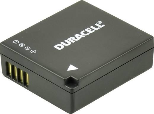 Kamera-Akku Duracell ersetzt Original-Akku DMW-BLE9 7.2 V 750 mAh