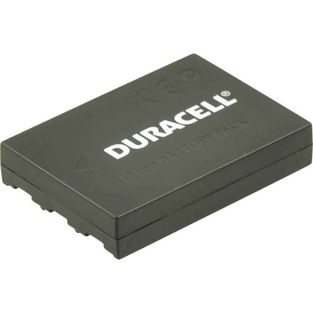 Duracell NB-3L Camera-accu Vervangt originele accu NB-3L 3.7 V 820 mAh