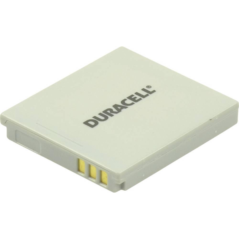Duracell NB-4L Camera-accu Vervangt originele accu NB-4L 3.7 V 700 mAh