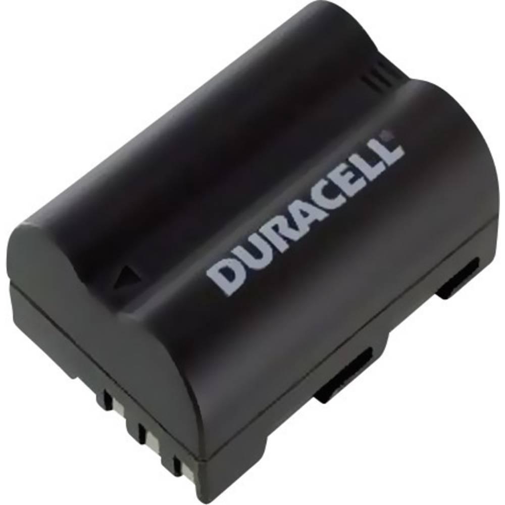 Duracell EN-EL15 Camera-accu Vervangt originele accu EN-EL15 7.4 V 1400 mAh