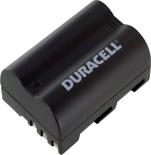 Kamera-Akku Duracell ersetzt Original-Akku EN-EL15 7.4 V 1400 mAh