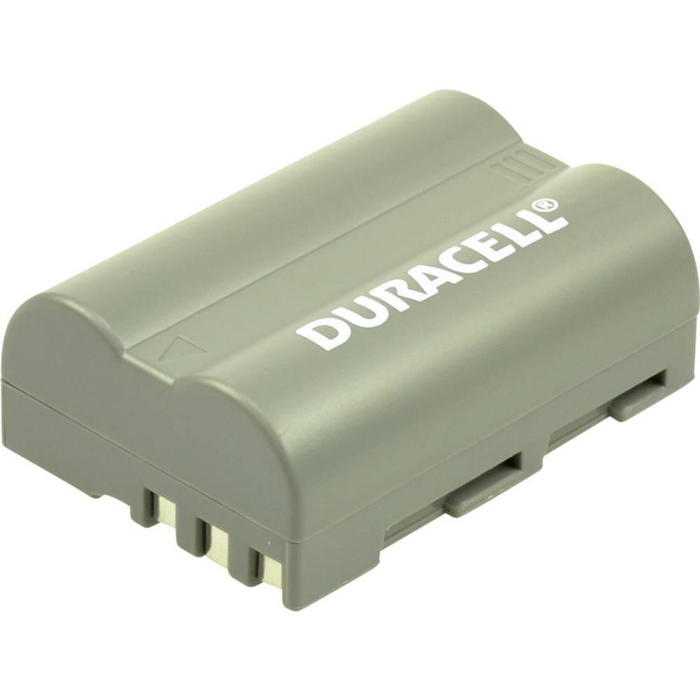 Duracell EN-EL3 Camera-accu Vervangt originele accu EN-EL3 7.4 V 1400 mAh
