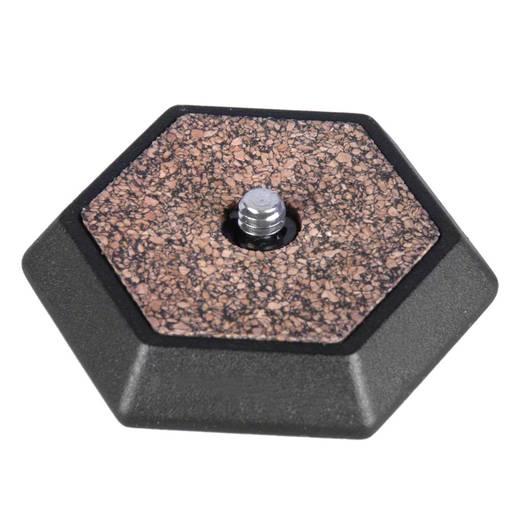 walimex pro Schnellwechselplatte für FW-595