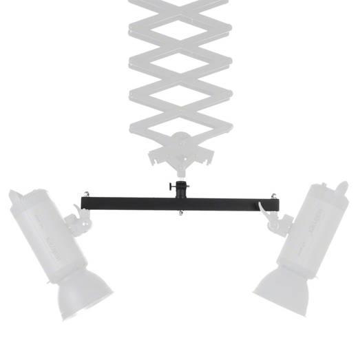 Doppelhaltearm Walimex 16555