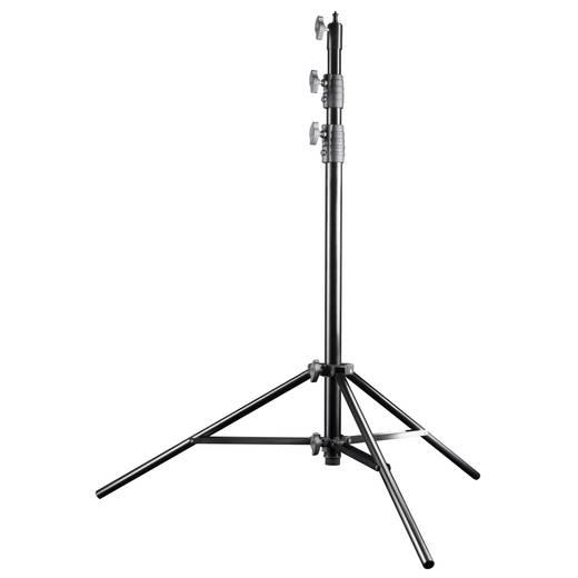Lampenstativ Walimex Pro Arbeitshöhe= 124 - 290 cm