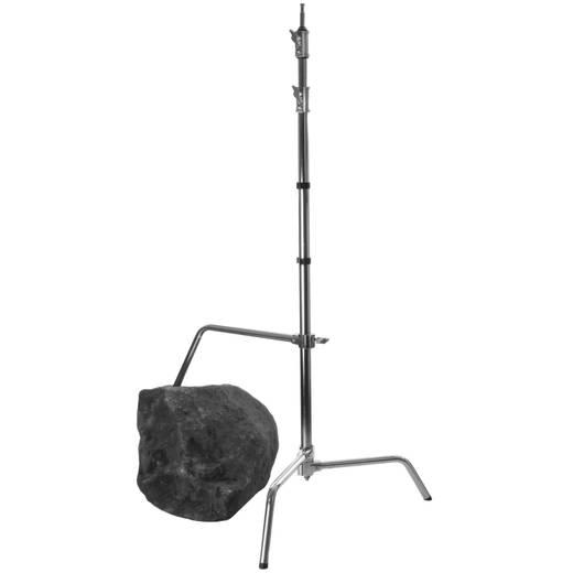 Lampenstativ Walimex Pro Arbeitshöhe= 140 - 320 cm