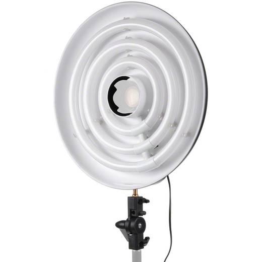 Ringlicht Walimex Beauty Ringleuchte 90W 90 W