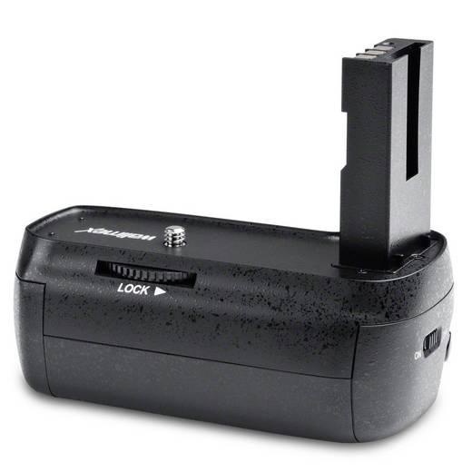 Batteriehandgriff Walimex Pro 17064 Passend für:Nikon D40, Nikon D60, Nikon D3000, Nikon D5000