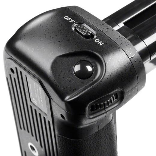 Batteriehandgriff Walimex Pro 17066 Passend für:Nikon D80, Nikon D90