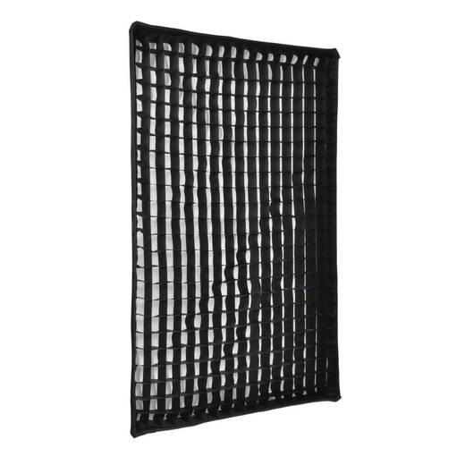 Wabengitter (Grid) Walimex Pro für Schirm-Softbox (B x H) 60 cm x 90 cm 1 St.