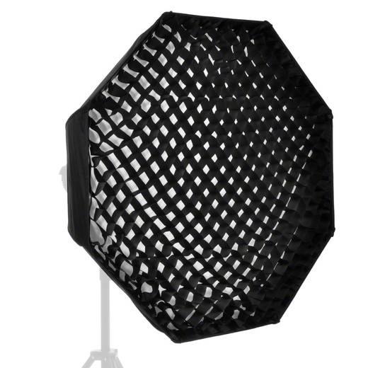 Wabengitter (Grid) Walimex Pro für Octagon Schirm-Softbox (Ø) 90 cm 1 St.