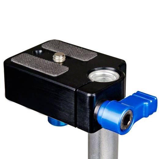Spezialstativ Wondlan Multi-Videostativ für DSLR 1/4 Zoll Schwarz