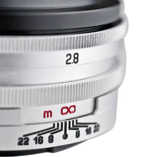 Weitwinkel-Objektiv SLR Magic 28/2,8 f/1 - 2.8 28 mm