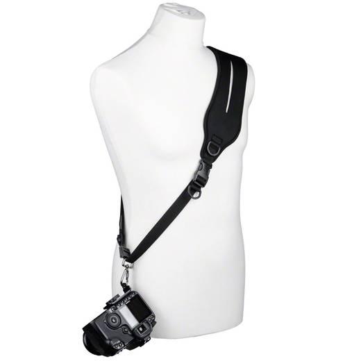 Kamera Schulterbogengurt Walimex Pro 17581 längenverstellbar