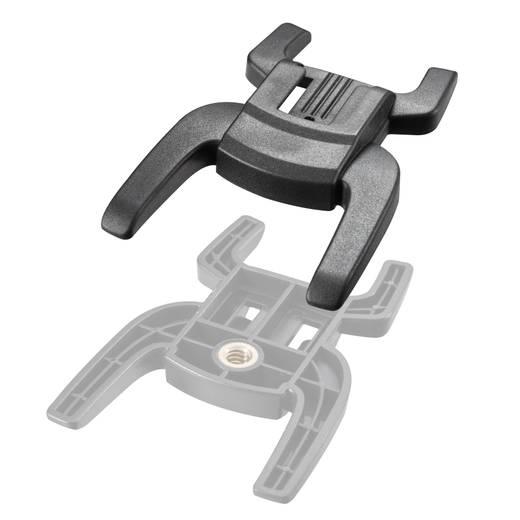 Aufsteckblitz Walimex Pro Speedlite manuell II Leitzahl bei ISO 100/50 mm=31