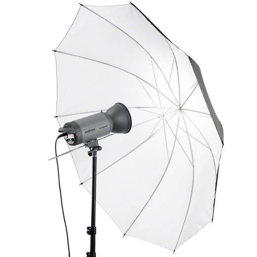 Reflexschirm Walimex Pro schwarz/weiß (Ø) 150 cm 1 St.