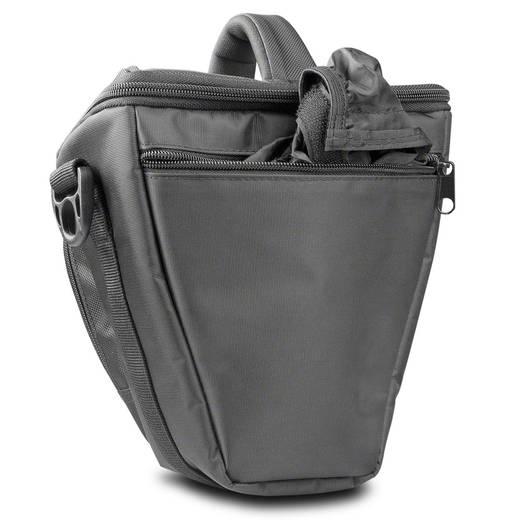 Kameratasche Mantona Zitrin Colttasche Innenmaß (B x H x T) 190 x 190 x 100 mm Regenschutz