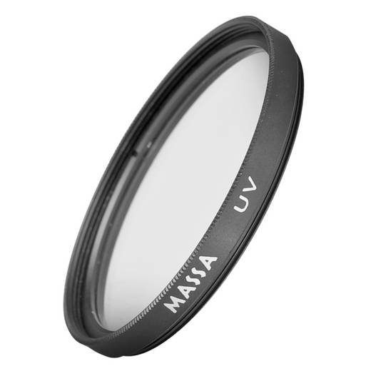 UV-Filter 62 mm High Quality 18037