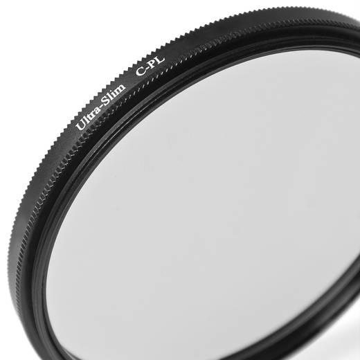Polfilter 62 mm 18053