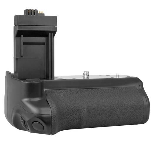 Batteriehandgriff Aputure BP-E5 Passend für:Canon 450D, Canon 500D, Canon 1000D