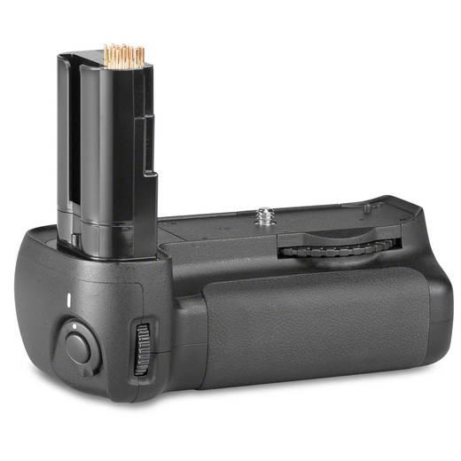 Batteriehandgriff Aputure BP-D80 Passend für:Nikon D80, Nikon D90