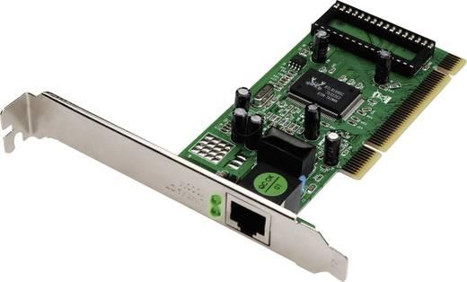 Netzwerkkarte 1 Gbit/s Digitus DN-10110 LAN (10/100/1000 MBit/s)