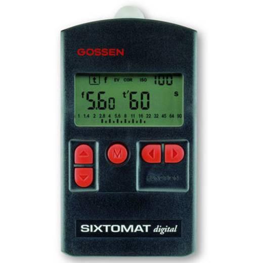 Sixtomat Flash made by Gossen 15756 Gossen
