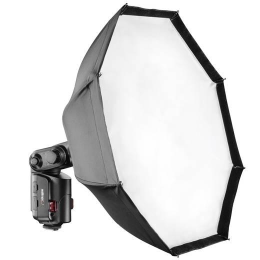 Softbox Walimex Pro für Light Shooter (Ø) 48 cm 1 St.