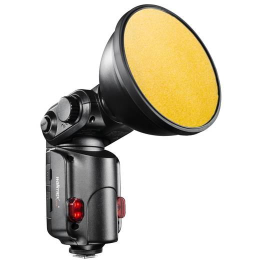 Wabe Walimex Pro inkl. Farbfilter für Light Shooter (Ø) 11.5 cm 1 St.