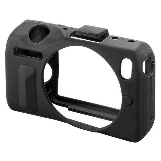 Kamera Silikon-Schutzhülle Walimex Pro easyCover für Canon EOS M
